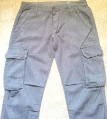 Exit baggy look pantalone 31/34