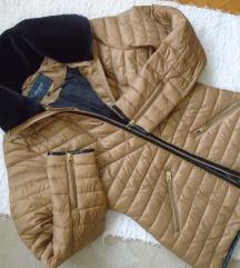 MANGUUN nova jakna vel 38