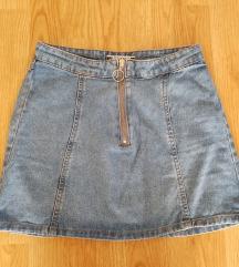 Teksas suknja Terranova