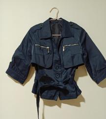 Teget prolecna crop jaknica