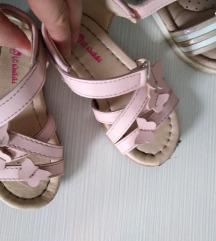 Sandalice x 4, RASPRODAJA