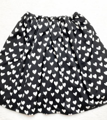 LINDEX suknja 140