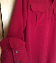 Amisu crvena košulja