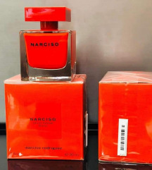 NARCISO ROUGE FOR HER EDP 90ML