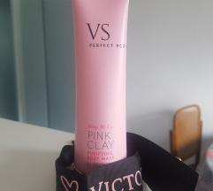 Vs pink clay mask