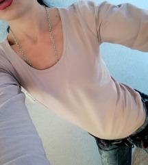 Bluza u boji kapucina 🌸🌸🌸rasprodaja