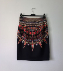 Rezz H&M pencil suknja