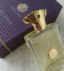 Amouage Beloved Men dekanti 5/10ml
