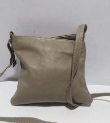 SALAMANDER original torba 100%prirodna koža