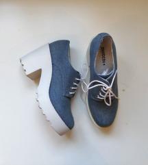SNIZENJE Divided by H&M cipele 39 (25cm)