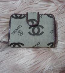 Chanel novčanik