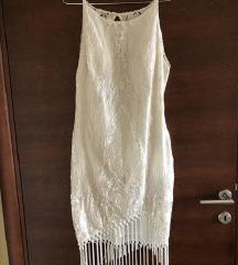 Firmirana haljina novo slika 2,3 i 5 kako stoji