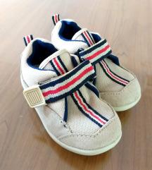Kozne decije cipele italijanske 24 Tenerino NOVO