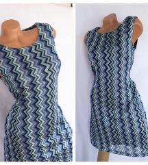 LIV Collection ✱ haljina od maznog viskoznog konca