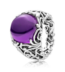 Pandora masivan prsten 2018