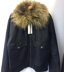 OXXO original ženska moderna jakna sa krznom