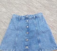 H&M suknja / nova