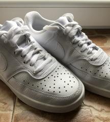 Nike court vision low novoo