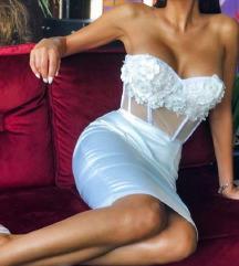 NOVA haljina, ručni rad