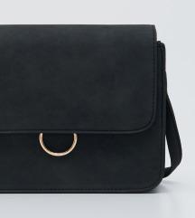 Moderna torba sa etiketom