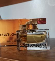 Dolce&Gabbana The One zenski parfem