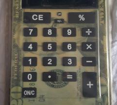 Veliki digitron 29,5cmx21cm, nov - neotpakovan