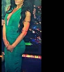 Atraktivna haljinica