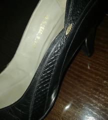 Bally kožne cipele