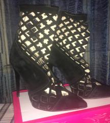 Štikle čizme cipele
