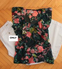 ONLY majica sa cvetnim dezenom kao nova