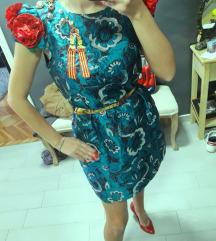MonaLisa - unikatna haljina