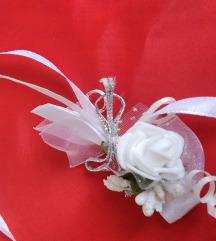 cvetovi za goste na svadbi