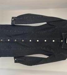 Zara teksas haljinica