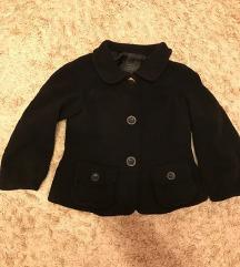 Crni zaketic jakna