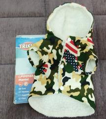 Military jaknica za kucu