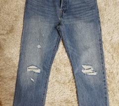 Pantalone Levi's 501 nove