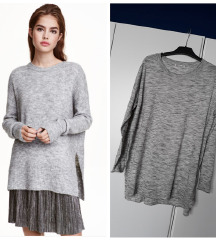 H&M knit NOVO!
