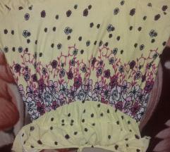 Bluza sarena