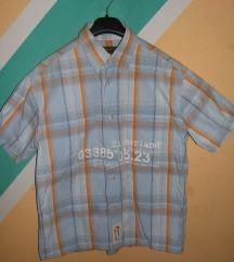 Pamučna košulja Timberland