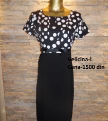 Turska haljina na tufne