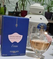 Guerlain Shalimar Initial L'eau edt dekant