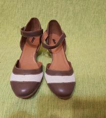 Nov ekozne sandale 39/25