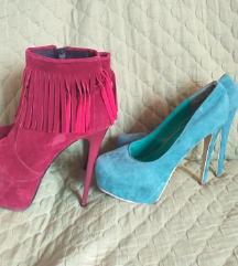 Cipele i polucizmice br 40 akcijaaaa