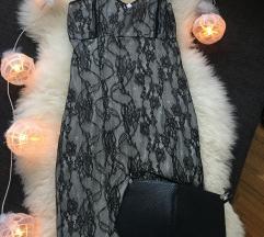 SNIZENO!!!GUESS Elegantna uska haljina