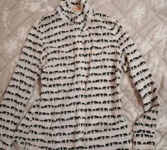 Košulja sa slonovima