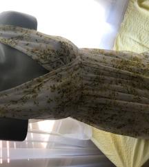 H&M tunika/haljina S/M