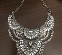 Ogrlica sa kristalima