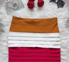 Nova suknja vel m