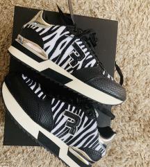 Replay zebra patike