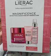 Lierac Magnificence Set